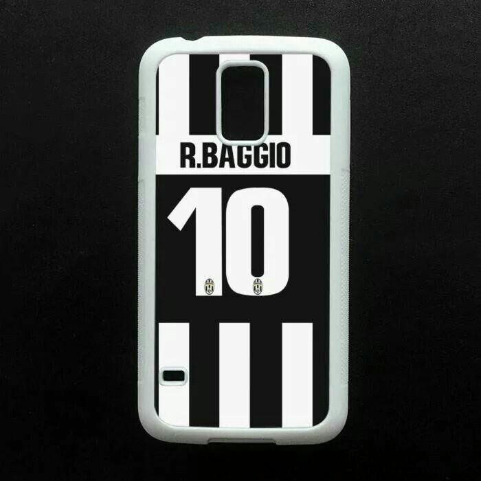 R.Baggio phone case