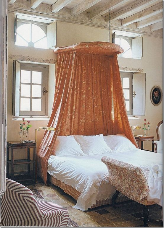 118 best images about bed treatments on pinterest master for Best window treatments for casement windows