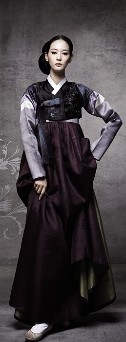 Hanbok (Korean Dress)