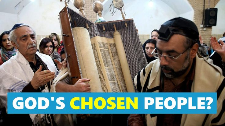 LIVE Q&A Is ISRAEL God's CHOSEN People? - YouTube   WATCH here: https://goo.gl/9y3c5q SUBSCRIBE on YouTube: https://goo.gl/6Fg1zt  #Israel #biblepropehcy