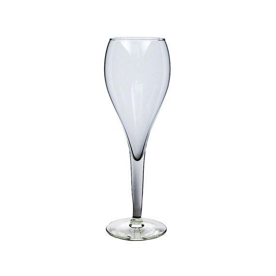 olga cassini long stem champagne flutes - 570×570
