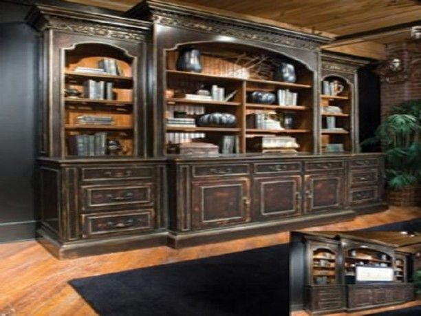 What You Should Know Before Buying Greenfront Furniture: Greenfront Media Cabinet Wall Unit Furniture ~ lanewstalk.com Indoor Furniture Inspiration