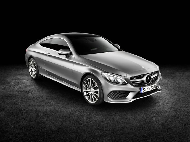2017 Mercedes-Benz C-Class Coupe :http://ponycarstore.com/2017-mercedes-benz-c-class-coupe.html