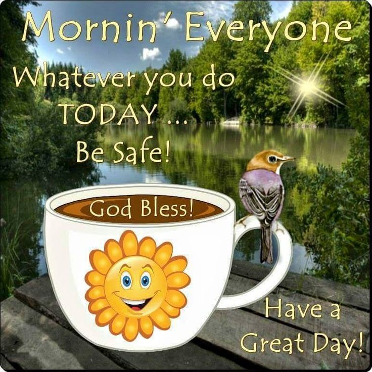 Good Morning Everyone Happy Tuesday I Pray That You Have