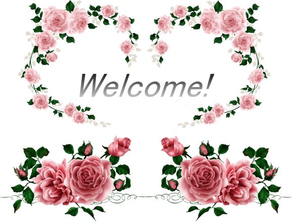 Welcome - Picture