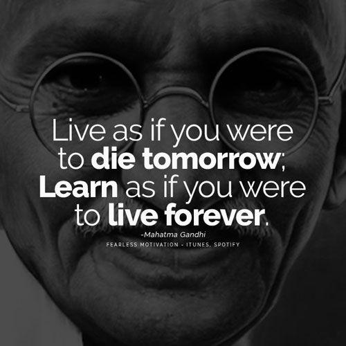 Change Or Die Quote: Best 25+ Mahatma Gandhi Quotes Ideas On Pinterest