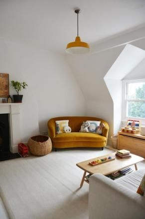 2nd Floor Bedroom/Playroom ♥