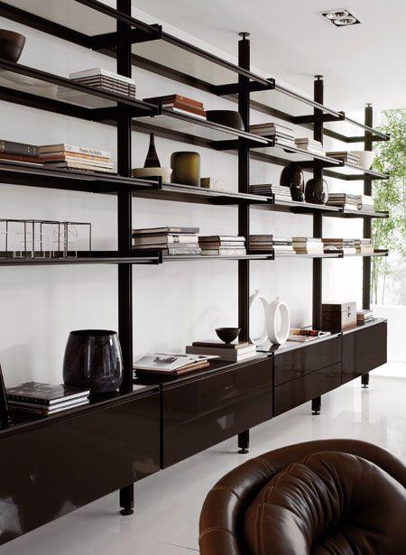 Longhi - Vertical - design Paolo Nava e Fabio Casiraghi