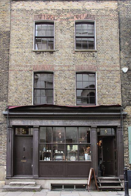 Town House | Spitalfields, London