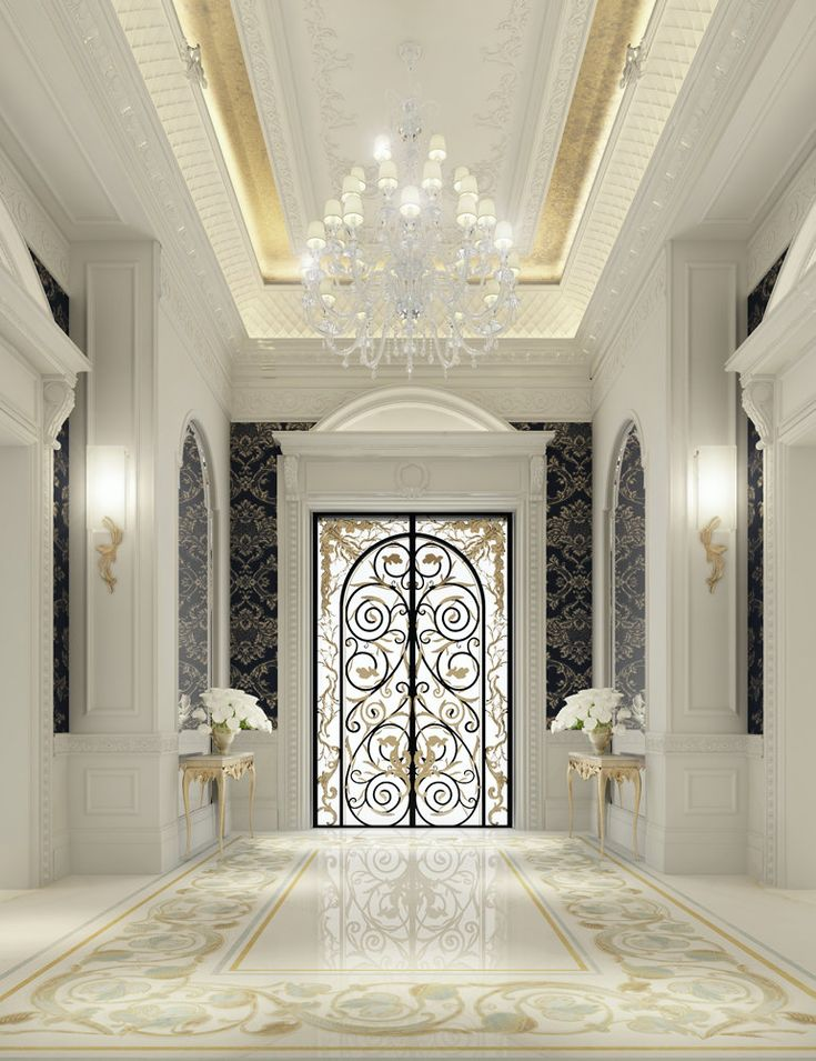 36 Best Entrance Images On Pinterest Stairs Stairways And Luxury Decor