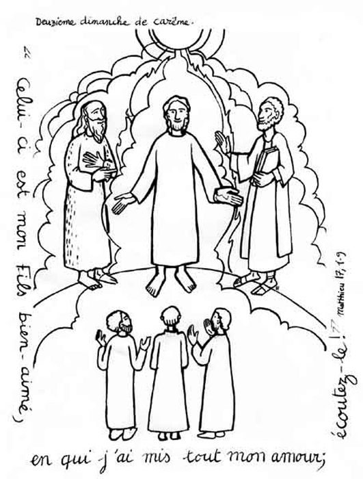 100 Best Transfiguration Images On Pinterest Bible