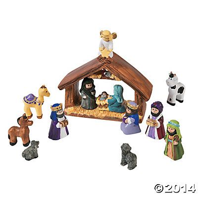 1000 images about religious christmas on pinterest for Craft and hobby supplies