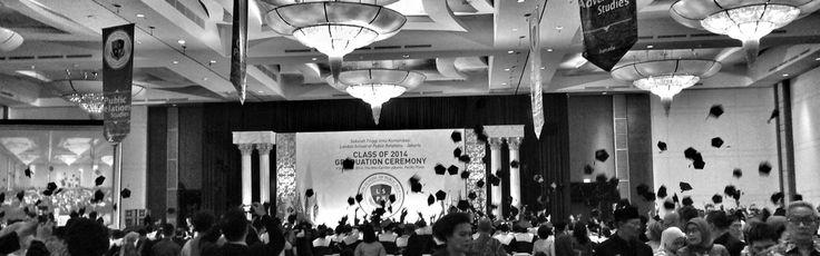 Graduation   #lspr