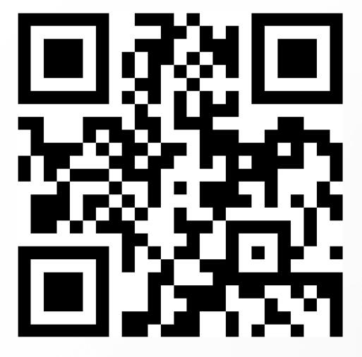 QR-Code des International Museum Day - ICOM