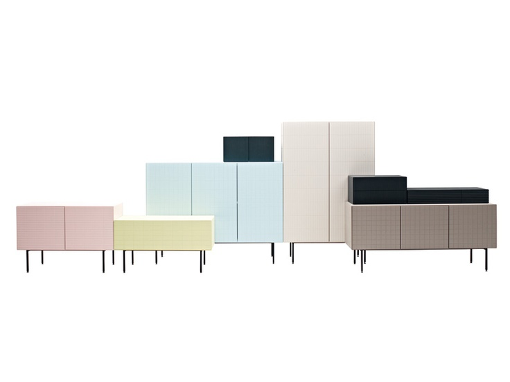 Toshi By Luca Nichetto For Casamania Dressoirs More Than You Can Imagine    Huiskamer Kastje Tv