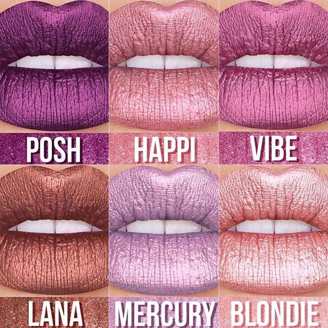 All in stock now! ✨✨ #METALLICVELVETINES ✨✨ Pick your fave, tag a friend 👯 Collage: @marciampina