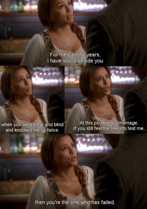 53 best images about desperate housewives quotes on. Black Bedroom Furniture Sets. Home Design Ideas