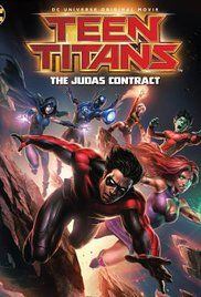 Teen Titans: The Judas Contract (2017) Full Movie Watch Online http://www.hdmoviesnow.online/2017/07/teen-titans-judas-contract-2017.html
