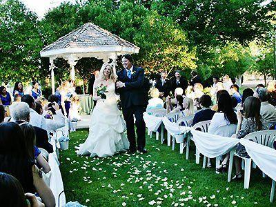 The Secret Garden Las Vegas Weddings Enterprise Wedding Venues 89139