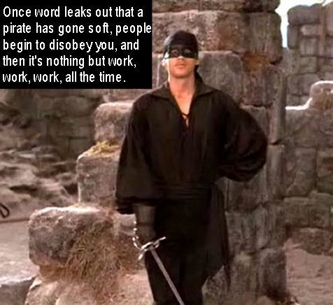 """Wesley from """"The Princess Bride"""". This is another one of my fictional character crushes. :)"""