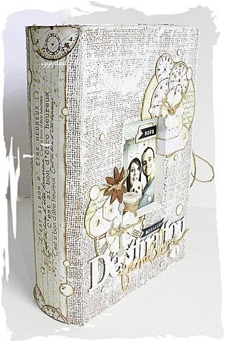 899 best Altered Books images on Pinterest   Notebooks ...