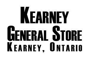 Kearney General Store - Bronze Sponsor 2015