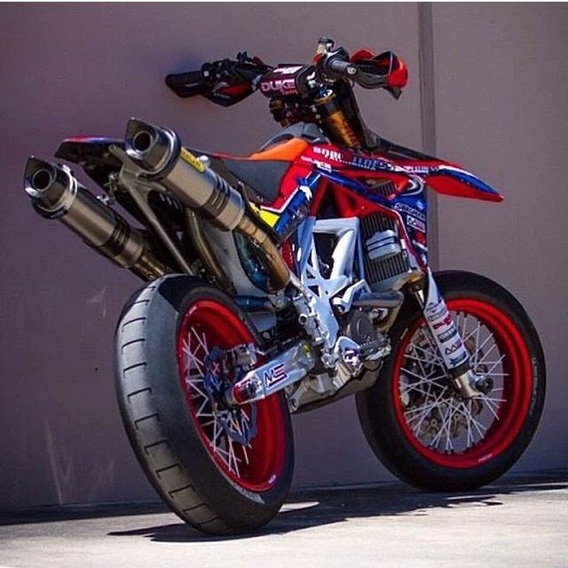 91 Best Super Moto Bikes Images On Pinterest Motorcycles Car