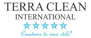 Terra Clean - Servicii de Curatenie: Servicii de curatenie