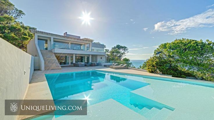 4 Bedroom Villa | Andratx, Mallorca, The Balearics - €8,800,000