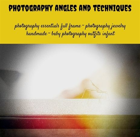 Photography Angles And Techniques 54 20180719105335 31 Fashion Istant Jobs New York Insute