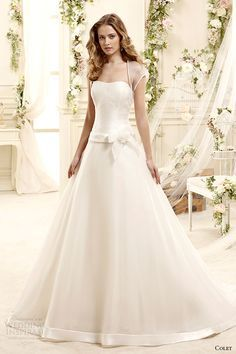 Colet 2015 Wedding Dresses | Wedding Inspirasi | Page 3