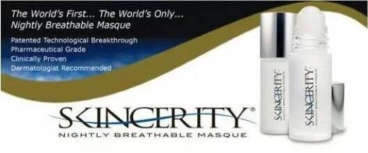 Worlds first and only nightly breathable masque!  For more info go to:https://au.buynucerity.com/marysumiga