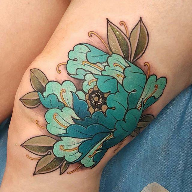 colour & flower