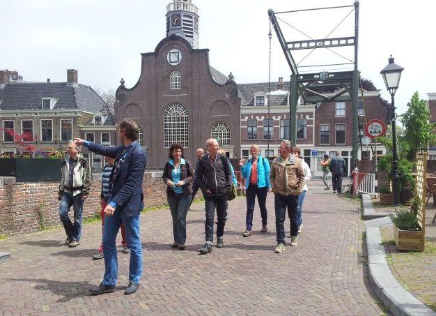 BLOG: 'Tientallen hotspots in Delfshaven' (verslag van onze stadswandeling op 1 juni 2013) #stadstuinen #urbanfarming #Delfshaven #Rotterdam #citytrip