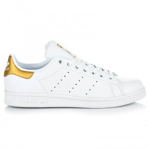 Dámské tenisky ADIDAS STAN SMITH J bílé – bílá Dámské nízké tenisky si zaslouží vaši pozornost. Získají si vás především pro svoji pohodlnost a ležérní styl. Stylové provedení je tvořeno krásnou bílou barvou, která je …