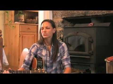 """Joey + Rory Audition Tape From 2008 - Joey and Rory Feek Try Out for """"Can You Duet?"""""""
