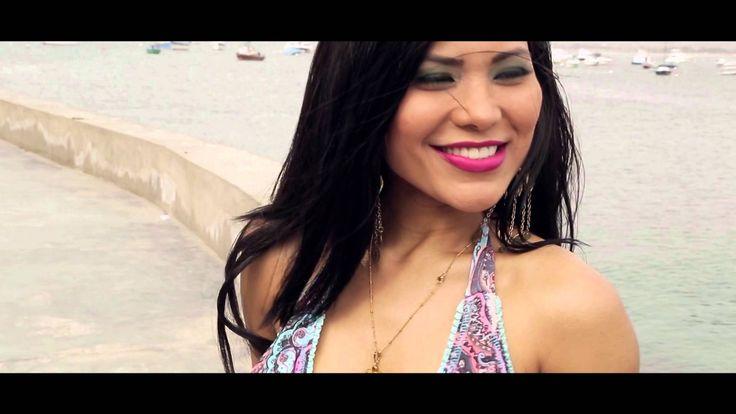 La Borrachita XIOMARA y Sus Chicas Latinas Video Clip Oficial 2016 HD