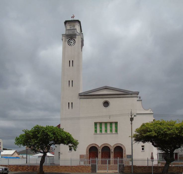 NG Kerk Gooodwood