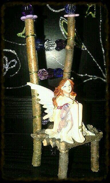 Fairy's chair☆