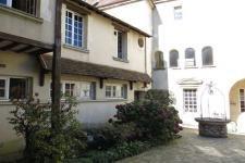 Stone house near Nogent le Rotrou in 28-Eure-et-Loir | 53572