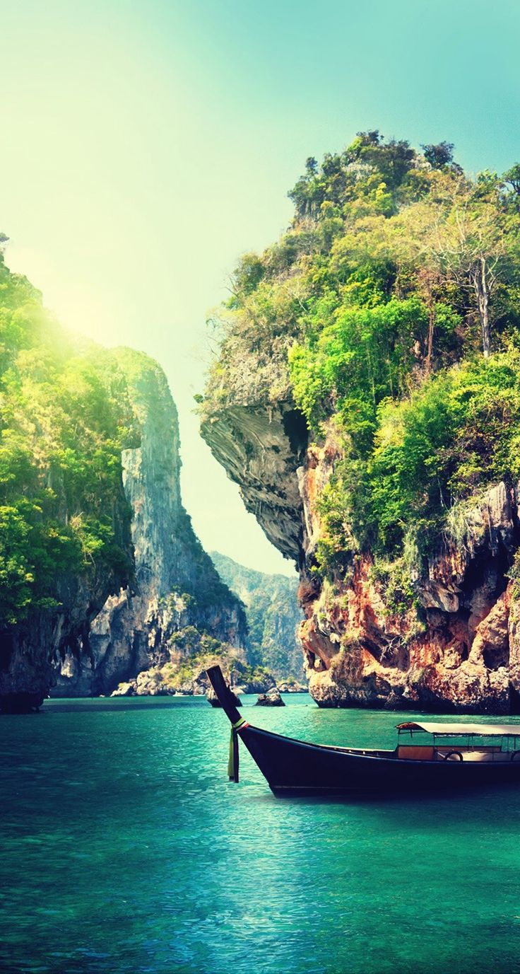 a trip to thailand a beautiful Stories about thailand  travel menu  tarutao is one of the most beautiful  islands in thailand, but its white-sand beaches and lush rainforests were once.