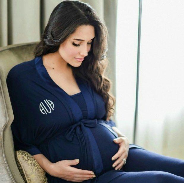 ¡Sorpresa! Miss Universo 2003 le dio la bienvenida a su segundo bebé [Foto] - http://www.notiexpresscolor.com/2016/12/01/sorpresa-miss-universo-2003-le-dio-la-bienvenida-a-su-segundo-bebe-foto/