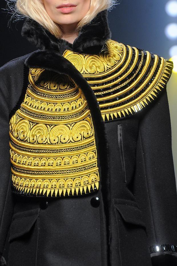 Jean Paul Gaultier: Always Creative. Always Cool. | ZsaZsa Bellagio - Like No Other