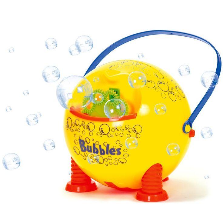 ★NEW : Machine à bulles ★ ► http://ow.ly/Wu5ln (14.90€) La petite machine qui va changer votre soirée !None