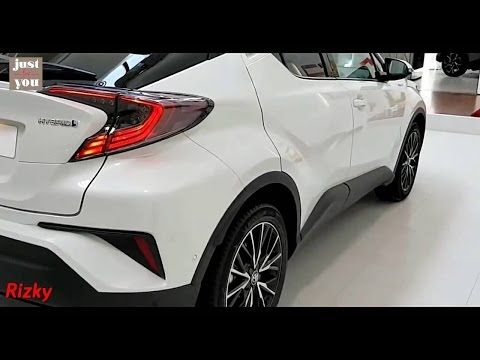New Toyota C-HR- Release-Date 2017/2018 - YouTube