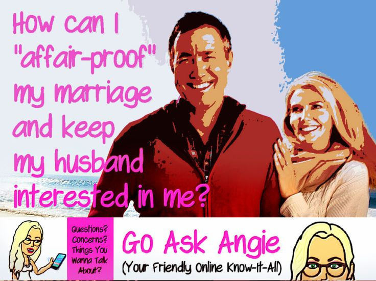 Affair-Proof Your Marriage: Give Your Husband What He REALLY Needs From You  http://queenbeeing.com/affair-proof-marriage-give-husband-really-needs/