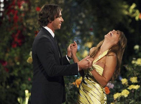 """""""Maybe We Can Share A Tampon Sometime!"""" The Top 16 Stupidest Quotes From The Bachelor Season 16 Premiere"""