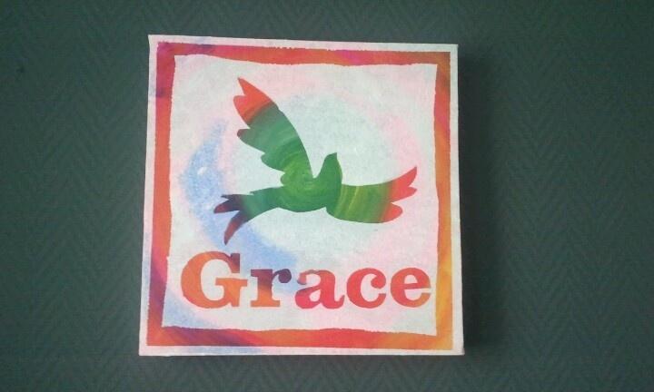 Grace (TirzArt)