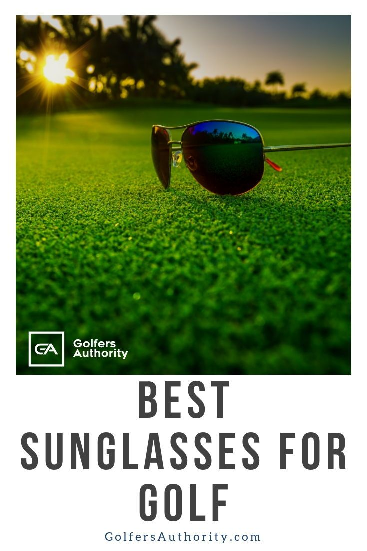 b51a0e80af Are you looking for the Best Sunglasses for Golf  Check out our in depth  buyers