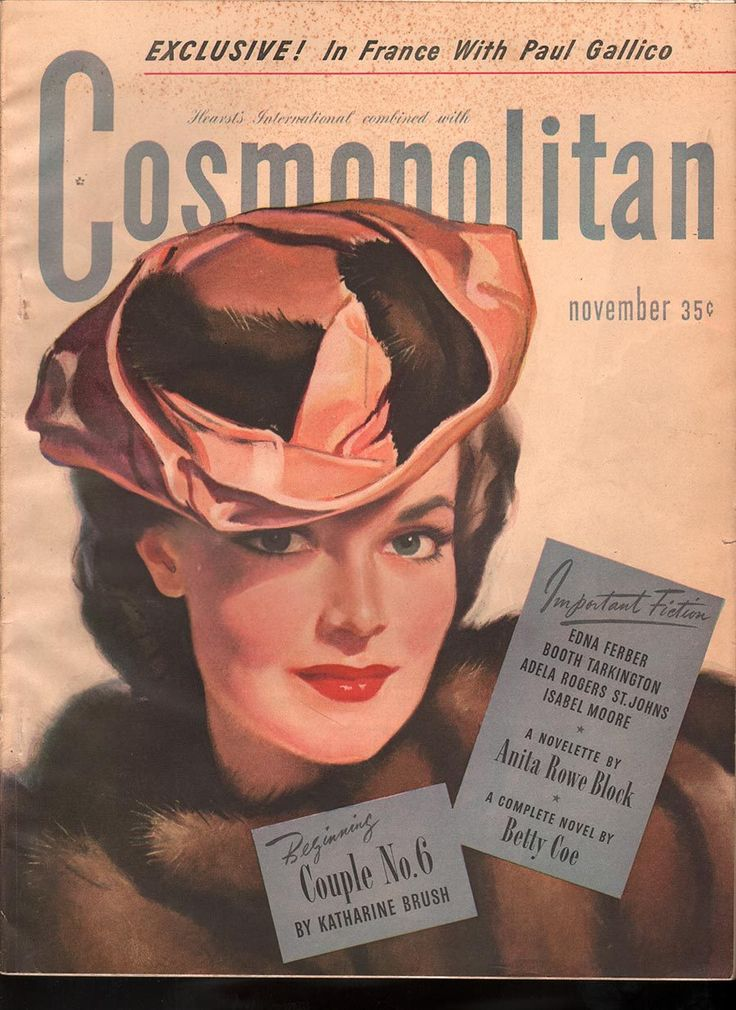cosmopolitan magazine dating advice Have you ever read cosmo magazine it is one of the most popular women's magazine, because it focuses on sex, dating advice.